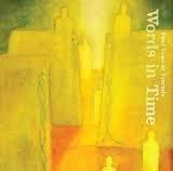 CD Paul Vens: Words in Time