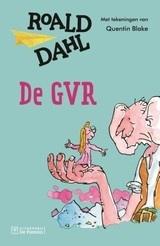 Roald Dahl: De GVR - en De tovervinger