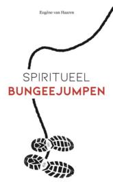 Eugène van Haaren: Spiritueel bungeejumpen - 13 keer de diepte in