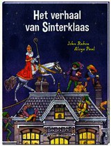 Rabou/Paul: Het verhaal van Sinterklaas