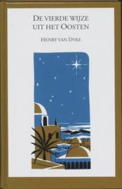 Henry van Dyke: De Vierde Wijze uit het Oosten
