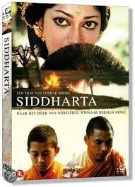 DVD  Siddhartha - naar het boek van Herman Hesse