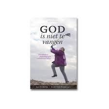 Offringa / Van Baren: GOD is niet te vangen