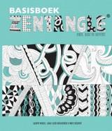 Suzanne McNeill: Basisboek Zentangle - teken, kleur, inspireer