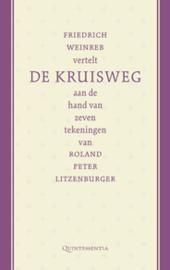 Friedrich Weinreb: Kruisweg - aan de hand van zeven tekeningen