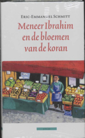 Eric-Emmanuel Schmitt: Meneer Ibrahim en de bloemen van de koran
