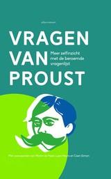 Martin de Haan, Leon Heuts, Coen Simon: Vragen van Proust