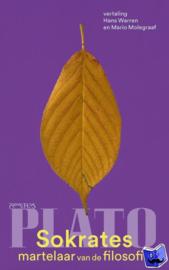 Plato: Sokrates - martelaar van de Filosofie