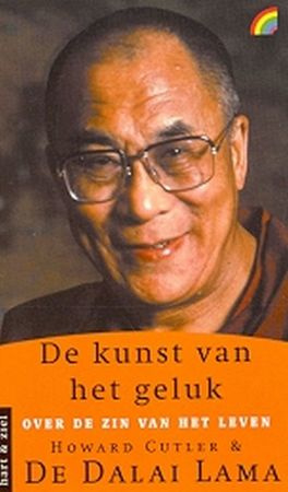 Dalai Lama en Howard Cutler: De kunst van het geluk