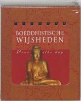W. Wray: Boeddhistische wijsheden voor elke dag
