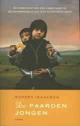 R. Isaacson: De Paardenjongen