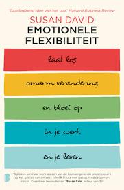 Susan David: Emotionele flexibiliteit - 'braanbrekend idee'