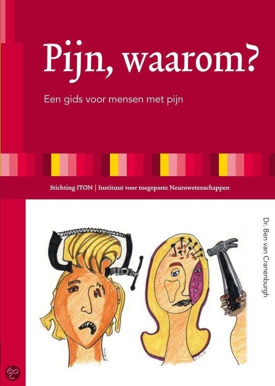 B. van Cranenburgh: Pijn, waarom?