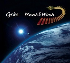 Peter Wilms en Werner Janssen: Cycles - CD