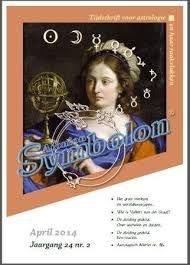 Aionion Symbolon®  - tijdschrift voor Astrologie en haar raakvlakken