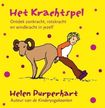 Helen Purperhart: Het Krachtspel