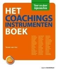 Susan van Ass - Het Coachinginstrumenten boek