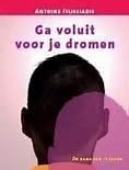Filissiadis: Ga voluit voor je dromen - De dans van je leven