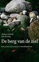 Anbeek/de Jong: De berg van de ziel - persoonlijk essay over kwetsbaar leven