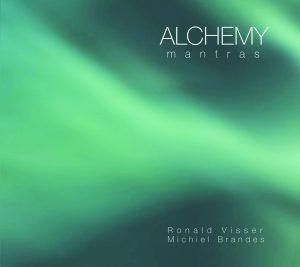 R.Visser en M. Brandes: Alchemy - mantra CD