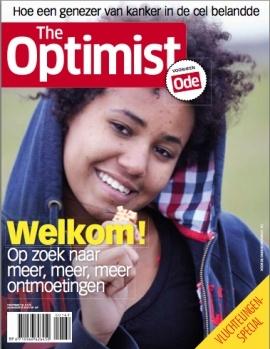Tijdschrift The Optimist (v/h Ode)