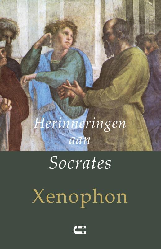 Xenophon: Herinneringen aan Socrates
