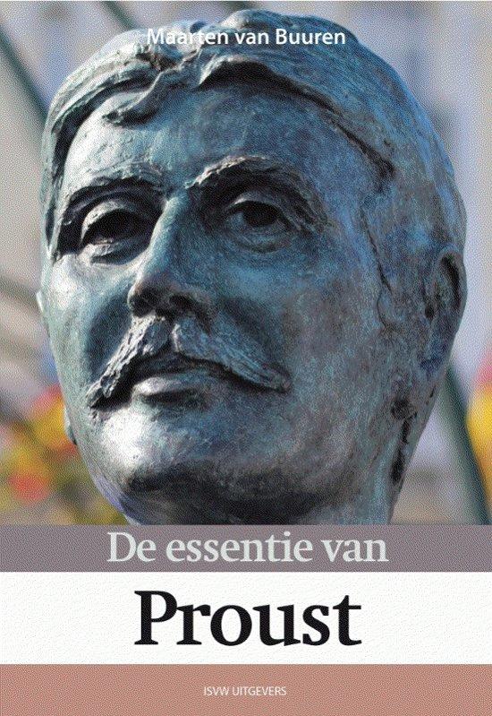 Maarten van Buuren: De essentie van Proust