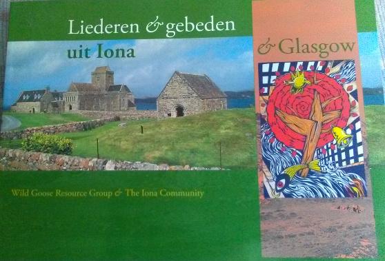 Gerke van Hiele en Teun Kruijswijk Janden:  Liederen & Gebeden uit Iona & Glasgow