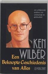 Ken Wilber: Een Beknopte Geschiedenis van Alles - schitterende synthese van wetenschap en spiritualiteit