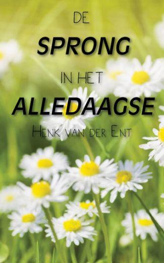 Henk van der Ent: de Sprong in het Alledaagse