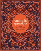 Rodaan Algalidi en Geertje Aalders: Arabische sprookjes