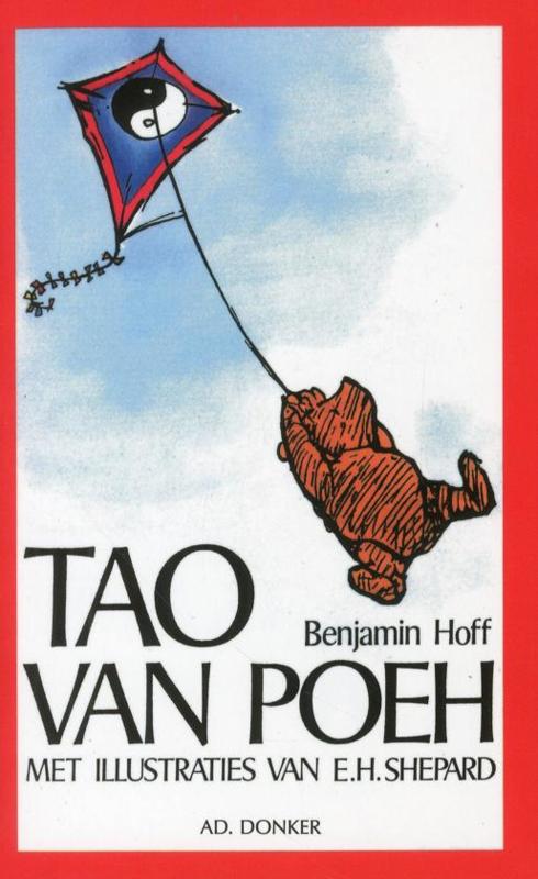 Benjamin Hoff: Tao van Poeh