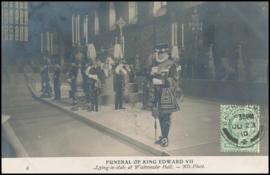 © 1910 - GREAT BRITAIN ********* Royal crown