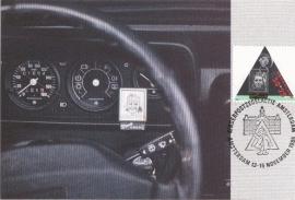 1985 NETHERLANDS Traffic safety