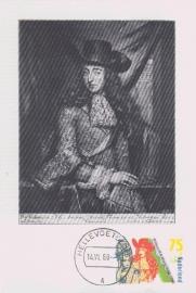1988 NETHERLANDS William III