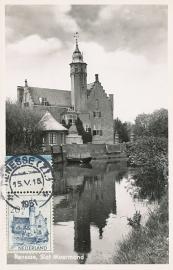 ® 1951 - CATA 572 Kasteel Moermond