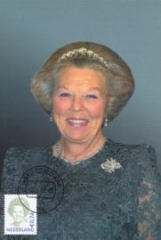 ® 2009 - CATA 2620 Koningin Beatrix