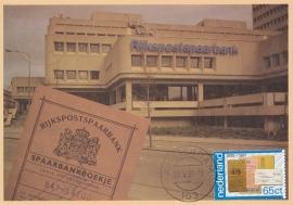 ® 1981 - CATA 1222 Rijkspostspaarbank