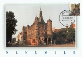 MOOI NEDERLAND 2006 - Deventer Waag