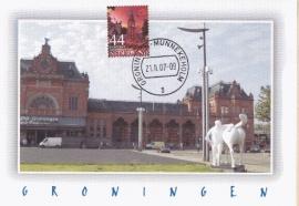 MOOI NEDERLAND 2007 - Groningen Horse