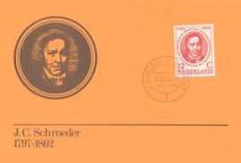 ® 1960 - CATA 743 J.C. Schroeder van der Kolk