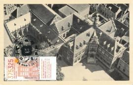 ® 2011 - CATA 2801 Academiegebouw