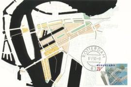 ® 1990 - CATA 1450 Plattegrond
