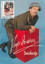 þþþ - Jaren '50 Swiebertje