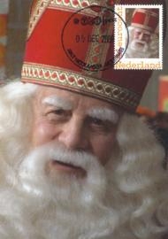 ® 2009 CATA 2636d Sinterklaas