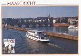 MOOI NEDERLAND 2010 - Maastricht Servaas bridge