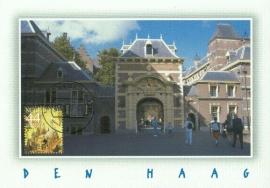 MOOI NEDERLAND 2007 - Den Haag Mauritspoort