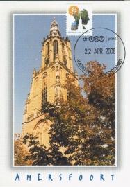 MOOI NEDERLAND 2008 - Amersfoort Church