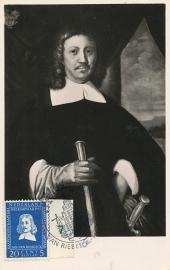 ® 1952 - CATA 581 Jan van Riebeeck
