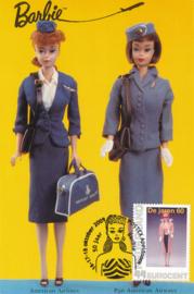 þþþ - Jaren '60 Barbiepop